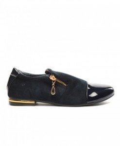Pantofi Casual Cipi Bleumarin - Casual - Casual