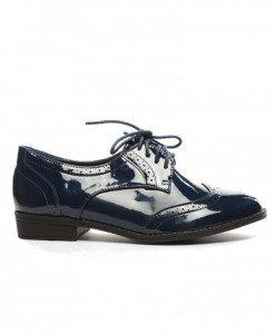 Pantofi Casual Coma Bleumarin - Casual - Casual