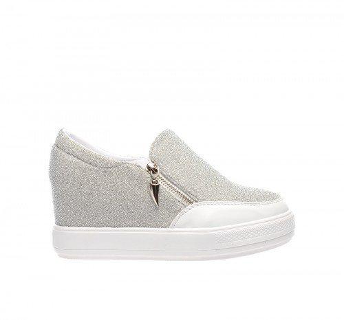 Pantofi Casual Cony Albi – Casual – Casual