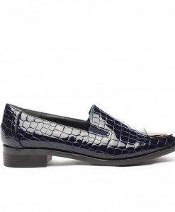 Pantofi Casual Crocs Bleumarin - Casual - Casual