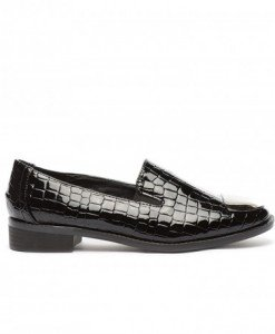 Pantofi Casual Crocs Negri - Casual - Casual