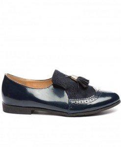 Pantofi Casual Dante Bleumarin - Casual - Casual