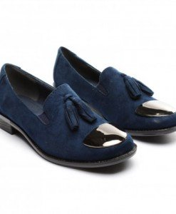 Pantofi Casual Danya Bleumarin - Casual - Casual