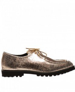 Pantofi Casual Desy Aurii - Casual - Casual
