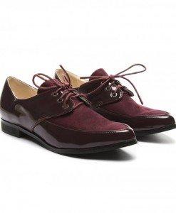 Pantofi Casual Emara Grena - Casual - Casual