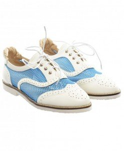 Pantofi Casual Emby Albastri - Casual - Casual
