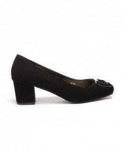 Pantofi Chik Negri - Pantofi - Pantofi