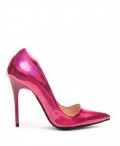 Pantofi Cleoma Roz - Pantofi - Pantofi