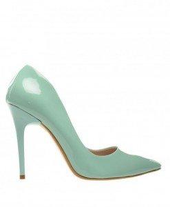 Pantofi Cleoma Turcoaz 2 - Pantofi - Pantofi