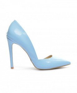 Pantofi Defo Albastri - Pantofi - Pantofi