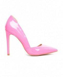 Pantofi Defo Fuchsia Neon - Pantofi - Pantofi