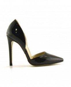 Pantofi Delos Negri - Pantofi - Pantofi