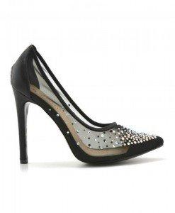 Pantofi Dolce Negri - Pantofi - Pantofi