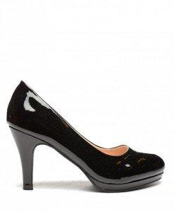 Pantofi Dold Negri - Pantofi - Pantofi