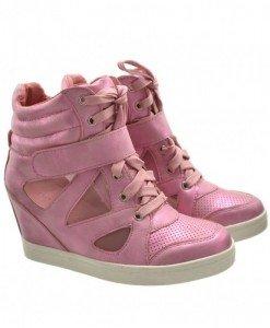 Pantofi Sport Caraibe Roz - Casual - Casual