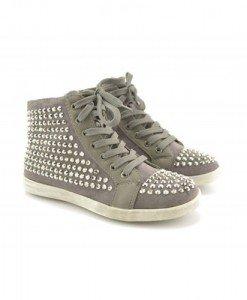 Pantofi Sport Emira Gri - Casual - Casual
