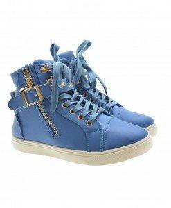 Pantofi Sport Ulise Albastri - Casual - Casual