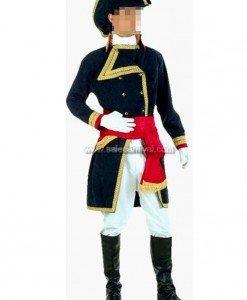 Q211 Costum tematic soldat armata - Toate Produsele - Toate Produsele