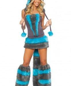 Q95 Costum tematic animalut colorat - Animalute - Haine > Haine Femei > Costume Tematice > Animalute