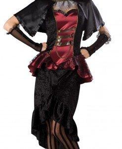R135 Costum Halloween vrajitoare - Basme si Legende - Haine > Haine Femei > Costume Tematice > Basme si Legende