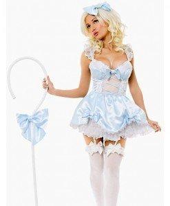 R222 Costum carnaval Halloween - Basme si Legende - Haine > Haine Femei > Costume Tematice > Basme si Legende
