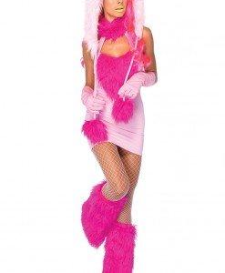 R237 Costum Tematic Monstru - Altele - Haine > Haine Femei > Costume Tematice > Altele