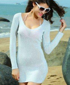 RV133-2 Rochie de plaja - Costume de plaja - Haine > Haine Femei > Costume de baie > Costume de plaja