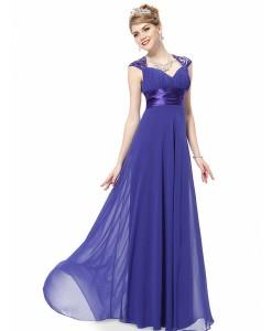 Rochii Sapphire Sequins - Rochii///Rochii de lux - 0