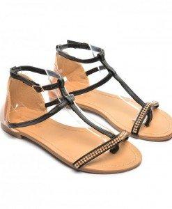 Sandale Barni Negre - Sandale - Sandale