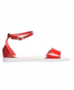 Sandale Bubu Rosii - Sandale - Sandale