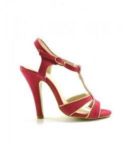 Sandale Caryn Roz - Sandale cu toc - Sandale cu toc