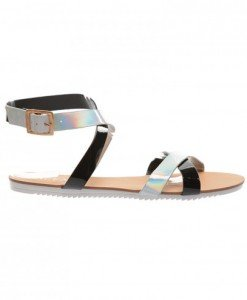 Sandale Dody Negre - Sandale - Sandale