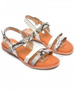 Sandale Elan Albe - Sandale - Sandale