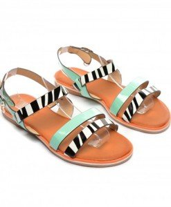 Sandale Elan Verzi - Sandale - Sandale
