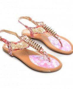 Sandale Hom Roz - Sandale - Sandale