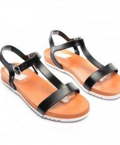 Sandale Hummer Negre - Sandale - Sandale