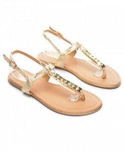 Sandale India Bej - Sandale - Sandale