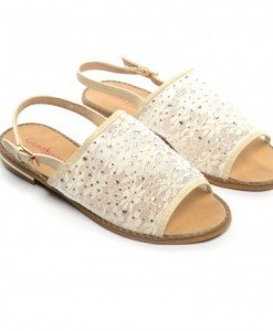 Sandale Jedif Bej - Sandale - Sandale