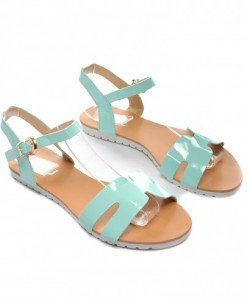 Sandale Kalifa Albastre - Sandale - Sandale