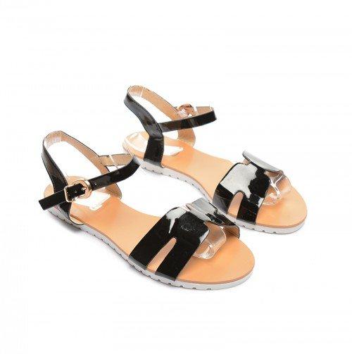 Sandale Kalifa Negre – Sandale – Sandale