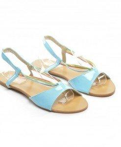 Sandale Kody Albastre - Sandale - Sandale