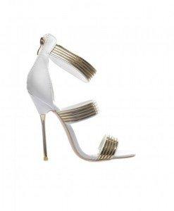 Sandale Leo Albe - Sandale cu toc - Sandale cu toc