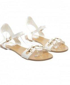 Sandale Litora Albe - Sandale - Sandale