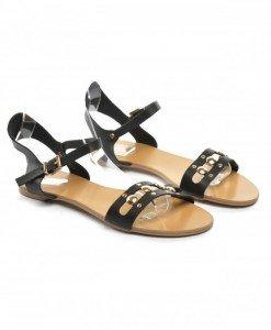 Sandale Litora Negre - Sandale - Sandale