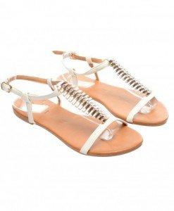 Sandale Livra Albe - Sandale - Sandale