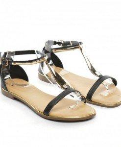 Sandale Lous Black - Sandale - Sandale