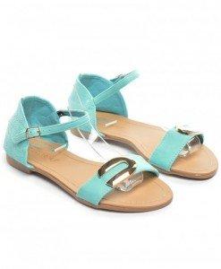 Sandale Macro Albastre - Sandale - Sandale