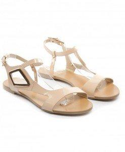 Sandale Martino Nude - Sandale - Sandale