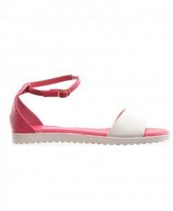 Sandale Mesito Fuchsia - Sandale - Sandale