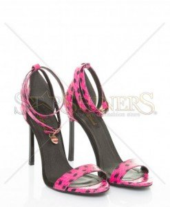 Sandale Mineli Boutique Magnific Pink - Sandale -